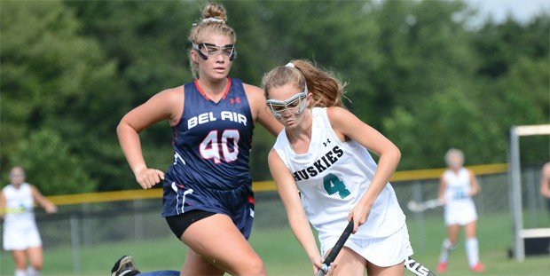 Bobcats top Patterson Mill in field hockey
