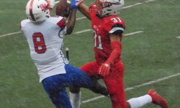 Franklin falls to DeMatha