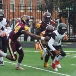 Countdown to Football 2019: Dunbar