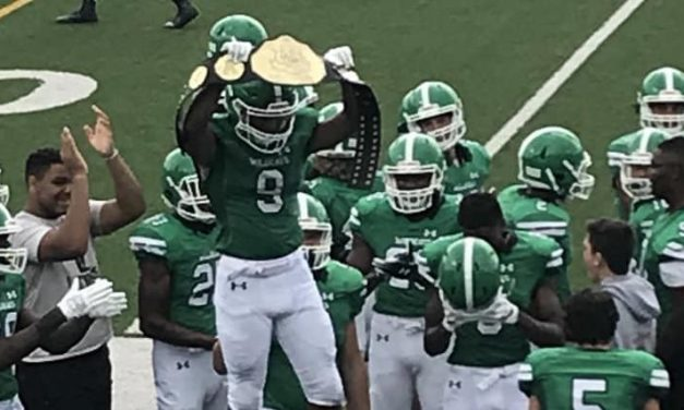 Arundel stands up in first VSN Football Top 20 poll of regular season