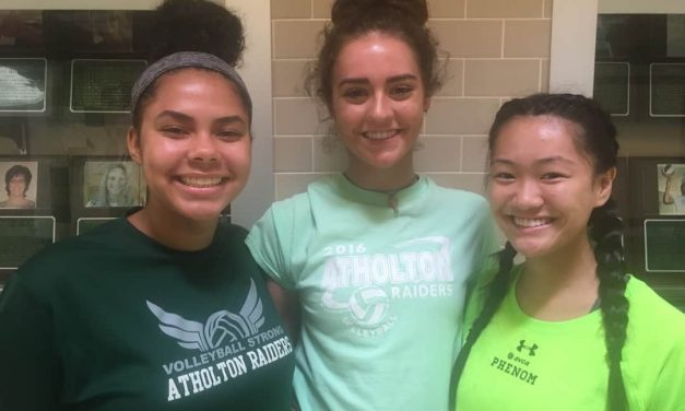 Atholton headlines VSN Girls Volleyball Preseason Top 20