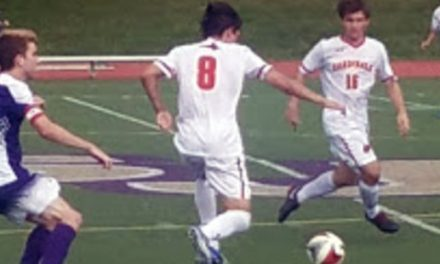 Schedule set for Catholic League soccer