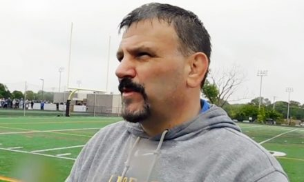 Liberty's Flemming is new head lax coach at Gerstell