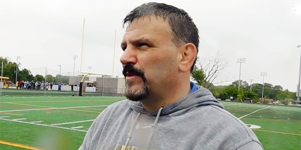 Liberty's Flemming is new lacrosse coach at Gerstell