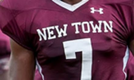 No. 17 New Town grinds out a road win at Edgewood