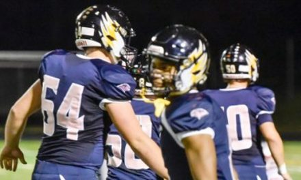 River Hill hands No. 20 Wilde Lake its first loss
