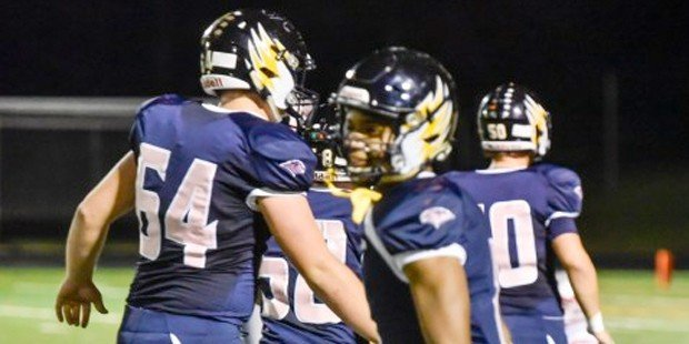 River Hill hands No. 20 Wilde Lake first loss