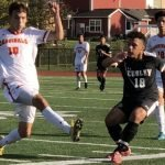 Curley locks down fourth seed with a 1-0 win over Calvert Hall