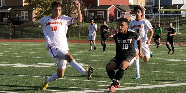 MIAA A soccer moving to two divisions