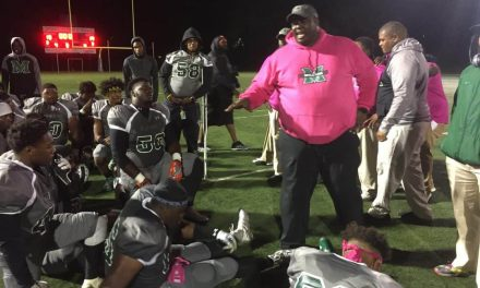 Countdown to Football 2019: Milford Mill