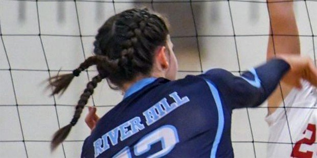 River Hill joins game of muscial chairs in VSN Volleyball Top 20