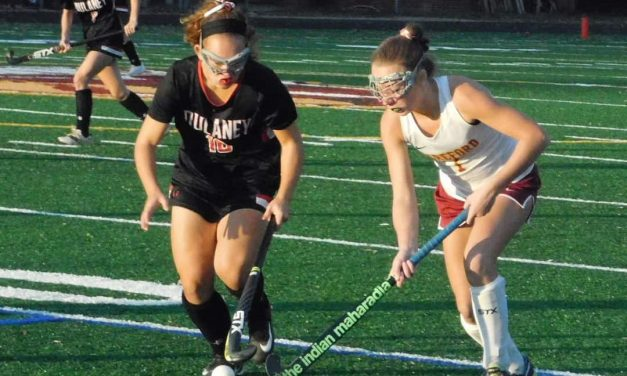 As playoffs loom, VSN Field Hockey Top 20 sees little change