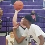 MSJ dominates John Carroll in BCL tip-off