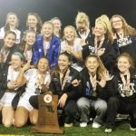 Lynch points way to Sparrows Point's sixth straight state crown