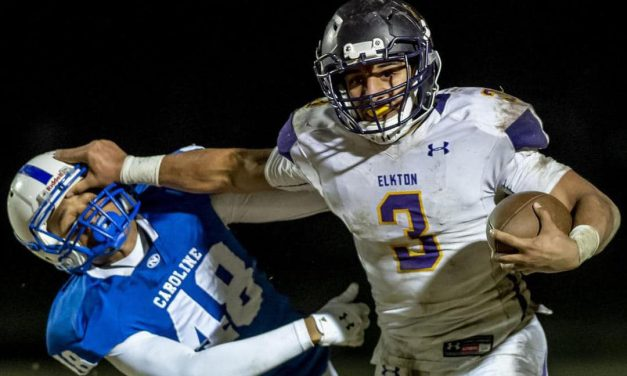 Countdown to Football 2019: Elkton
