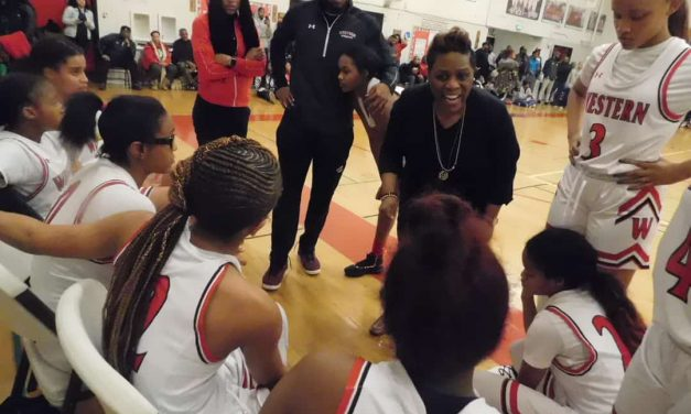 Doves fly back into Top 10 in latest VSN Girls Basketball Top 20 poll