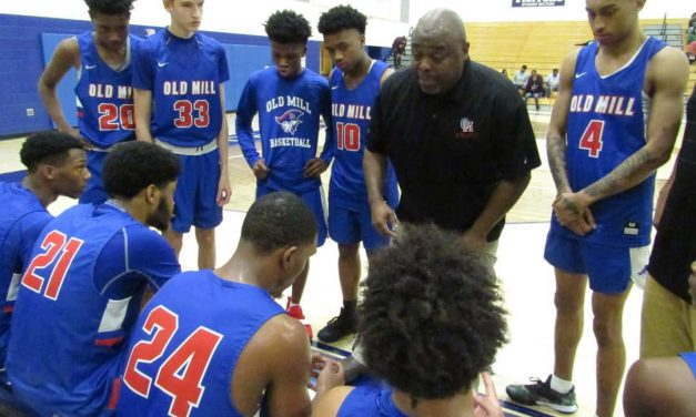Patriots march back into latest VSN Boys Basketball Top 20