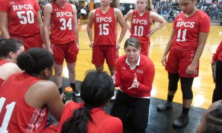 It's about the Reds in latest VSN Girls Basketball Top 20 poll