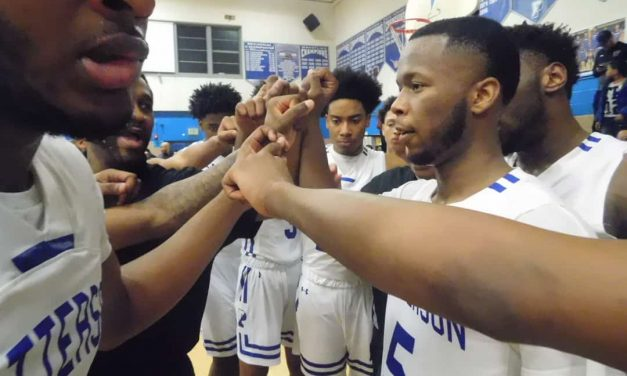 Patterson is No. 1 in latest VSN Boys Basketball Top 20 poll