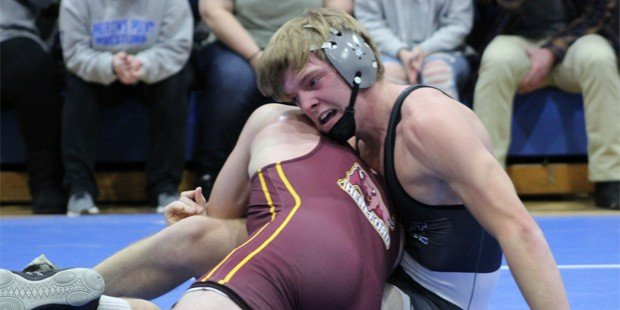 Wrestling dual meet weekly wrap-up