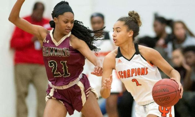 Scorpions strike in latest VSN Girls Basketball Top 20