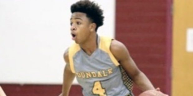 Dundalk continues mastery of Dulaney