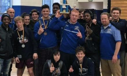 Southern Scuffles to Severna Park title