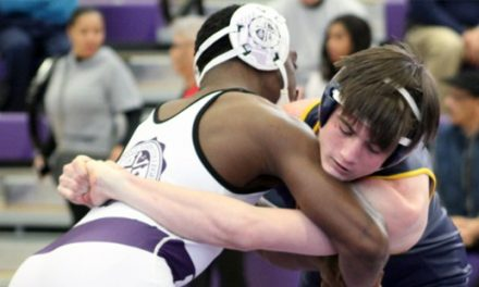 MIAA A wrestling titans collide in key duals