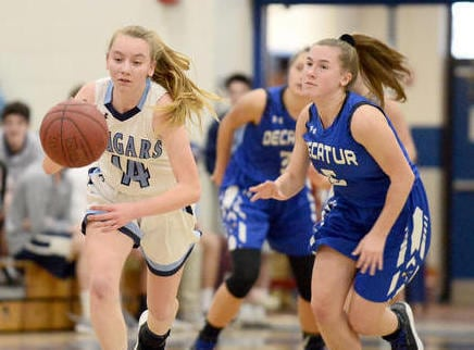 Chesapeake-Anne Arundel starts new year right in VSN Girls Basketball Top 20 poll