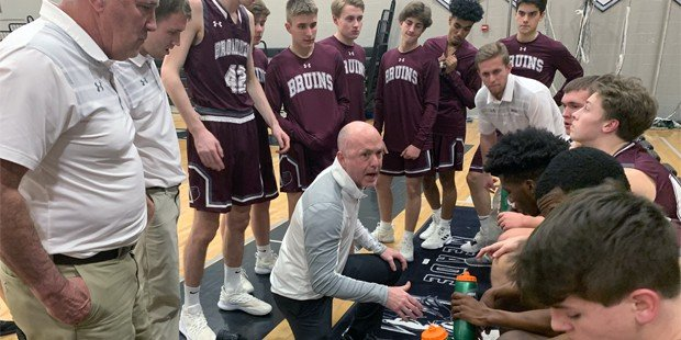 Broadneck shows bounce, wins at No. 19 Meade