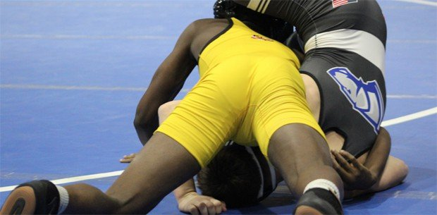 Local teams set for MPSSAA Regional Duals