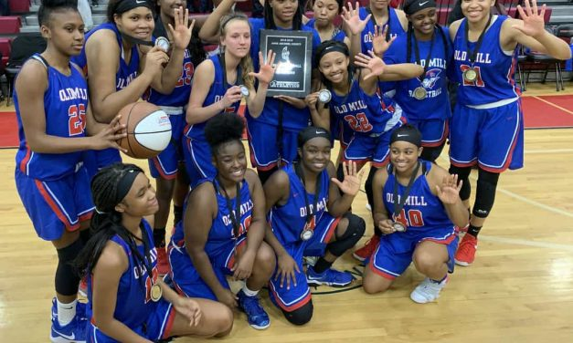 Patriots make Top 10 march in VSN Girls Basketball Top 20 poll