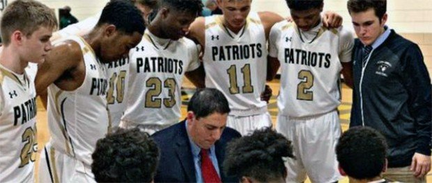 Bryant scores 23 as John Carroll prevails