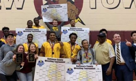 Individual champs separate Owings Mills from Sparrows Point in Baltimore County
