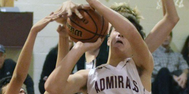 Severn knocks Gerstell out of first place in MIAA B
