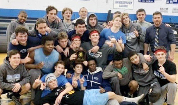 South River survives two tough matches to earn 4A East Dual crown