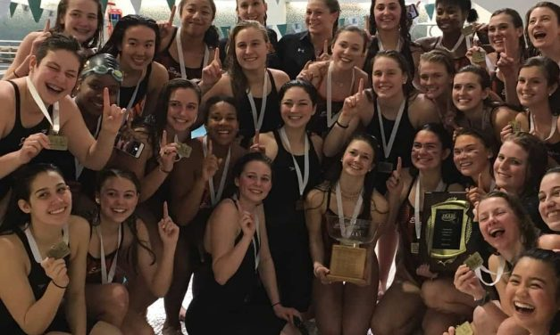 McDonogh claims 14th A Conference swimming crown,