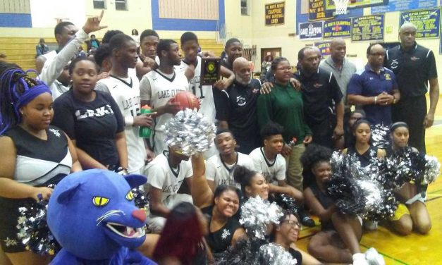 Lake Clifton slams Randallstown, punches another state final four ticket