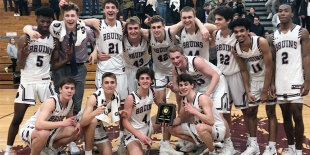 Broadneck runs over Meade for 4A East basketball crown