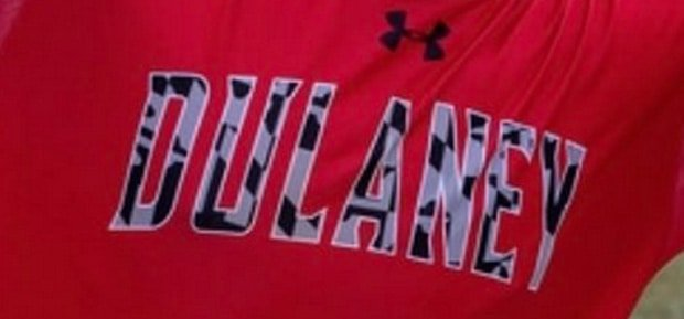 No. 5 Dulaney wins baseball opener