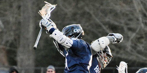 Georgetown Prep tops St. Mary's as 2019 lax season gets underway