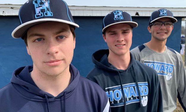 Kings of the baseball jungle