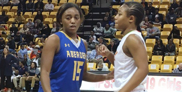 Poly and Frederick advance to the Girls 3A state championship game