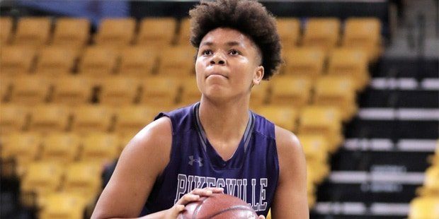 A Sterling performance for Pikesville