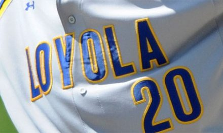 No. 8 Loyola opens with a conference win over St. Paul's