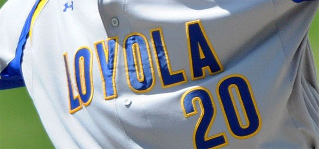 Loyola stuns Curley with seven-run sixth inning