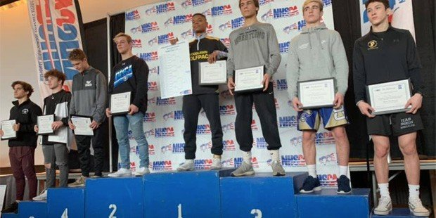 Marylanders bring home titles from NHSCA Nationals