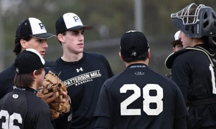 No. 14 Patterson Mill opens with an 11-1 win over Edgewood