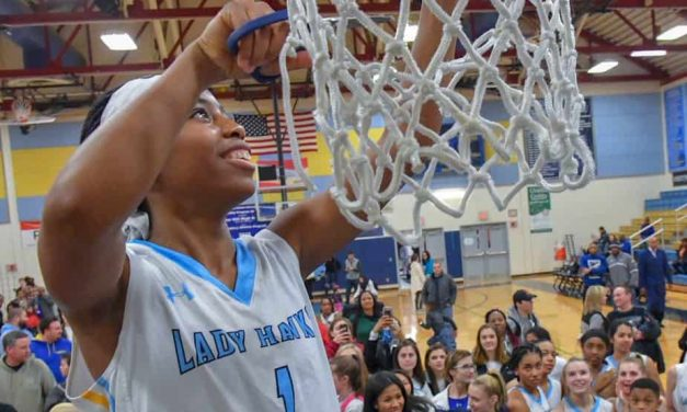 Perfect timing for River Hill in VSN Girls Basketball Top 20