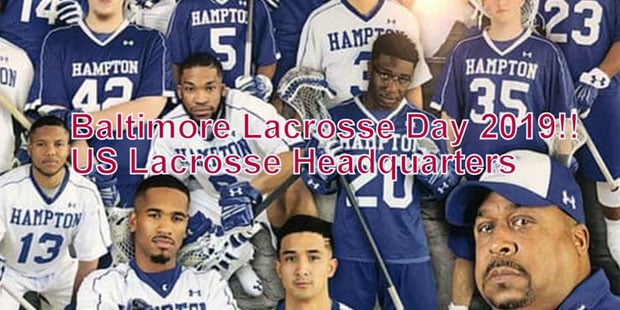 City College to host a Lacrosse Day of Remembrance